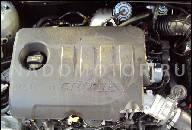 ДВИГАТЕЛЬ KIA MAGENTIS (GD) 2.0 (05.2001- ) 100 КВТ MKB: G4JP 230000 KM