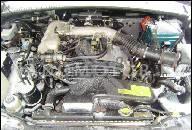 RF -MOTOR FUER KIA SPORTAGE / RETONA 2, 0 TD VITARA 220 ТЫСЯЧ KM