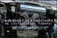 ДВИГАТЕЛЬ В СБОРЕ KIA RIO I SEDAN 01Г. 1, 3 8V
