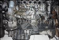 MERCEDES БЕНЗИН S430 4-MATIC/4, 3 ДВИГАТЕЛЬ W220 / 279 Л.С. 210