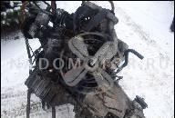 MERCEDES MB-100 89-94 2.4 D ДВИГАТЕЛЬ + НАСОС ФОРСУНКА. 60 ТЫС. КМ