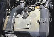 MERCEDES W202 C180 МОТОР КОД M111.921