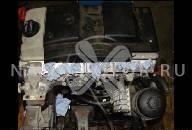 ДВИГАТЕЛЬ MERCEDES C220 D W202 + W210 (604910) - ТОЛЬКО