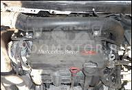 MERCEDES W210 W202 E220 C220 2.2D 2.2 D - МОТОР