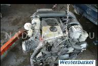 MERCEDES W203 C220 CDI 105KW ДВИГАТЕЛЬ 611.962