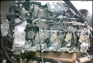 MERCEDES W211 CLK 240 W209 2.6 V6 ДВИГАТЕЛЬ