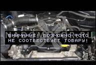 OPEL ASTRA VECTRA 1.7 DTI 2001Г. ДВИГАТЕЛЬ