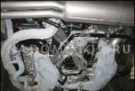 ДВИГАТЕЛЬ MOTOR PORSCHE CAYENNE 4.5I M48