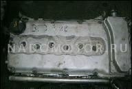 ДВИГАТЕЛЬ PORSCHE 911 BOXSTER 3.2 02Г. 252PS 24V В СБОРЕ