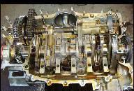 ДВИГАТЕЛЬ MOTEUR PORSCHE CAYENNE 4.8 V8 ТУРБ. 500PS
