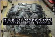 PORSCHE CAYENNE ТУРБ. 4, 5 V8 ДВИГАТЕЛЬ 450 Л.С. M 48.50 ANSAUGBRUCKE