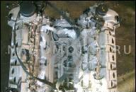 ДВИГАТЕЛЬ PORSCHE CAYENNE 4.5 ТУРБ. U. S V8