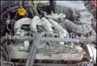ДВИГАТЕЛЬ В СБОРЕ PORSCHE CAYENNE 4.5 V8 2002Г..