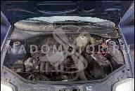 ДВИГАТЕЛЬ - RENAULT MEGANE 1 COACH 1, 6 90PS-MOTOR, MC/K7M A ВКЛЮЧАЯ. DIV. НАВЕСНОЕ ОБОРУДОВАНИЕ 240 ТЫС KM