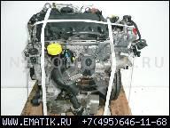 ДВИГАТЕЛЬ RENAULT VOLVO V 40 S 1.9 DCI 85KW