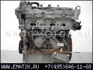 ДВИГАТЕЛЬ - RENAULT MEGANE SCENIC 4X4 1.9 DCI 102PS