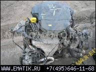ДВИГАТЕЛЬ RENAULT LAGUNA 2 1.6B