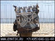 RENAULT MASCOTT ДВИГАТЕЛЬ 3.0 DXI 130 MASCOT 220 ТЫСЯЧ КМ