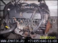 ДВИГАТЕЛЬ RENAULT MASCOTT 2, 8L TDI 107KW 170