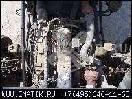 RENAULT MIDLUM 240/270 DXI ДВИГАТЕЛЬ НА ЗАПЧАСТИ