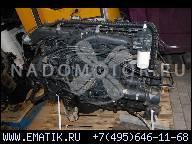 RENAULT MIDLUM 150 DCI ДВИГАТЕЛЬ DCI 4B