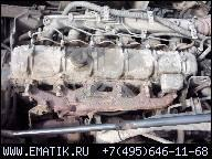 RENAULT MIDLUM 240/270 DXI ДВИГАТЕЛЬ