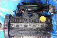 ROVER 200 400 25 45 ДВИГАТЕЛЬ 1.6 2002 F-VAT ГАРАНТИЯ 110
