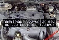 ДВИГАТЕЛЬ ROVER 400 / 414 1.4 1, 4 16V ГАРАНТИЯ 110 ТЫС. KM