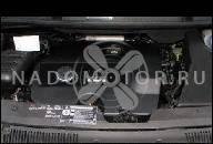 VW SKODA SEAT CFH ДВИГАТЕЛЬ В СБОРЕ С НАВЕСНЫМ 2, 0 TDI