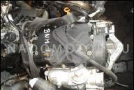 ДВИГАТЕЛЬ VW POLO / LUPO SEAT AROSA 1.7 SDI MOTORKENNUNG AKU 1716CM^3 44KW (60 Л.С.)