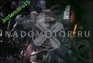 ДВИГАТЕЛЬ VW POLO LUPO SEAT IBIZA AROSA 1, 0 AEV 200