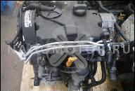 ДВИГАТЕЛЬ VW POLO LUPO SEAT AROSA IBIZA 1.0 MPI AER
