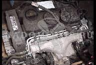 ДВИГАТЕЛЬ VW LUPO POLO SEAT AROSA IBIZA 1.7 SDI