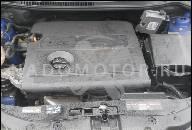 МОТОР SEAT AROSA AER 1.0 8V VW POLO LUPO KRAKOW 90