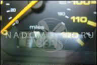 VW POLO SEAT IBIZA CORDOBA96-02 ДВИГАТЕЛЬ 1, 0 ALL AER
