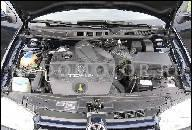 2004 VW POLO SEAT IBIZA CORDOBA SKODA FABIA ROOMSTER 1, 9 TDI PD AXR ДВИГАТЕЛЬ 101 Л.С.