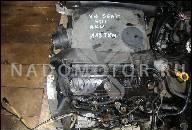 ДВИГАТЕЛЬ VW POLO SEAT IBIZA CORDOBA 1.4 AEX