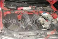 VW POLO SEAT IBIZA CORDOBA 93-99 МОТОР 1, 6 AEA