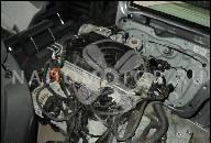 VW SEAT TOLEDO PASSAT IBIZA CORDOBA GOLF 3 GTI 2.0 16V ABF ДВИГАТЕЛЬ 150PS