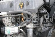 ДВИГАТЕЛЬ VW POLO 6R SEAT IBIZA SKODA FABIA II 5J 1, 2 12V 51KW BZG