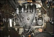 VW POLO GOLF SEAT IBIZA ДВИГАТЕЛЬ 1, 4 AEX GLIWICE 70