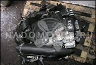 SEAT IBIZA / SKODA FABIA VW POLO - МОТОР 1.9SDI 240 ТЫС КМ