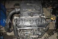 ДВИГАТЕЛЬ 1.0 AER VW POLO III, LUPO, SEAT IBIZA II