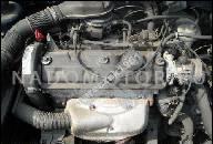 ДВИГАТЕЛЬ AEV 1.0 VW POLO 6N SEAT IBIZA ГАРАНТИЯ