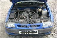 ДВИГАТЕЛЬ 1.0 SEAT IBIZA VW LUPO POLO