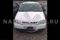 ДВИГАТЕЛЬ 1.9 SDI AQM 2001Г. VW GOLF POLO SEAT IBIZA