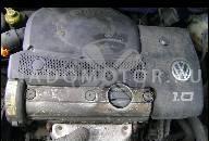ДВИГАТЕЛЬ 1.9 SDI VW POLO CADDY SEAT INCA IBIZA 200