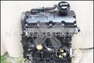 ДВИГАТЕЛЬ VW GOLF 4 / BORA SEAT LEON - 1, 16V 55KW 75PS BCA 130 ТЫС KM