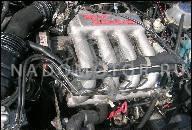 SEAT TOLEDO LEON VW GOLF BORA 14 16V 02 ДВИГАТЕЛЬ AXP