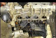 2002 VW GOLF IV 4 BORA SEAT TOLEDO LEON SKODA OCTAVIA 1, 16V ДВИГАТЕЛЬ AXP 75 Л.С.